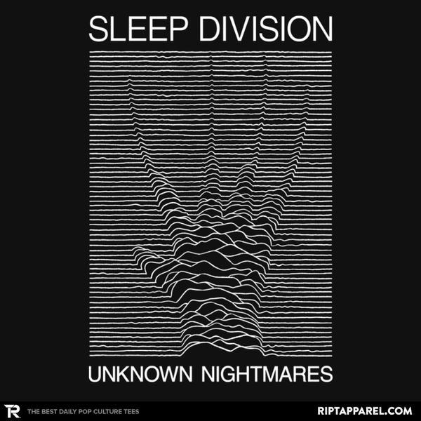Ript: Sleep Division