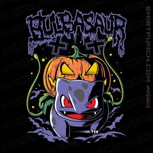 ShirtPunch: Spookasaur