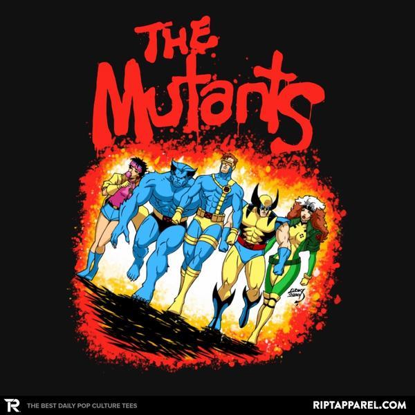 Ript: The Mutants