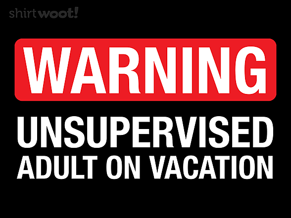 Woot!: Unsupervised
