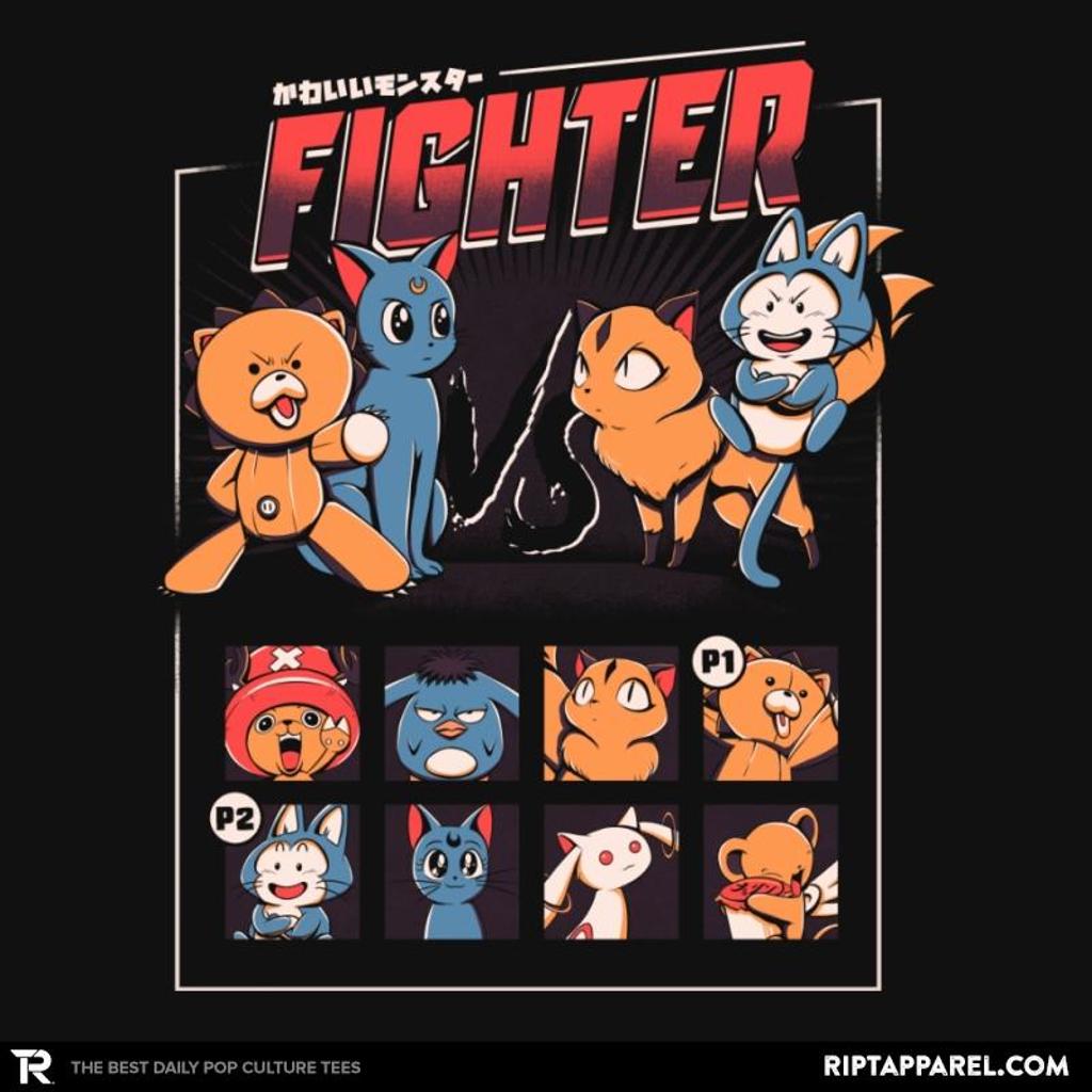 Ript: Anime fight