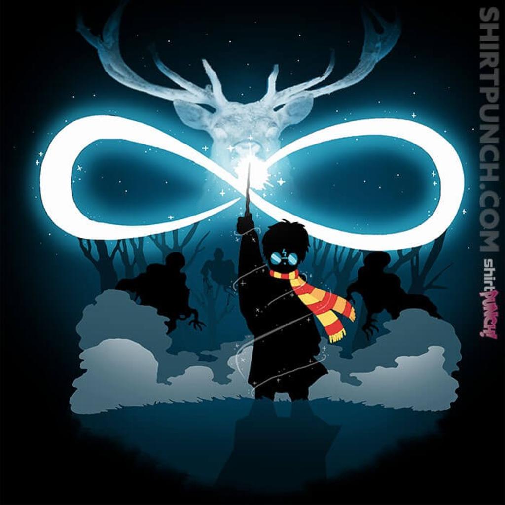 ShirtPunch: Magic Infinity