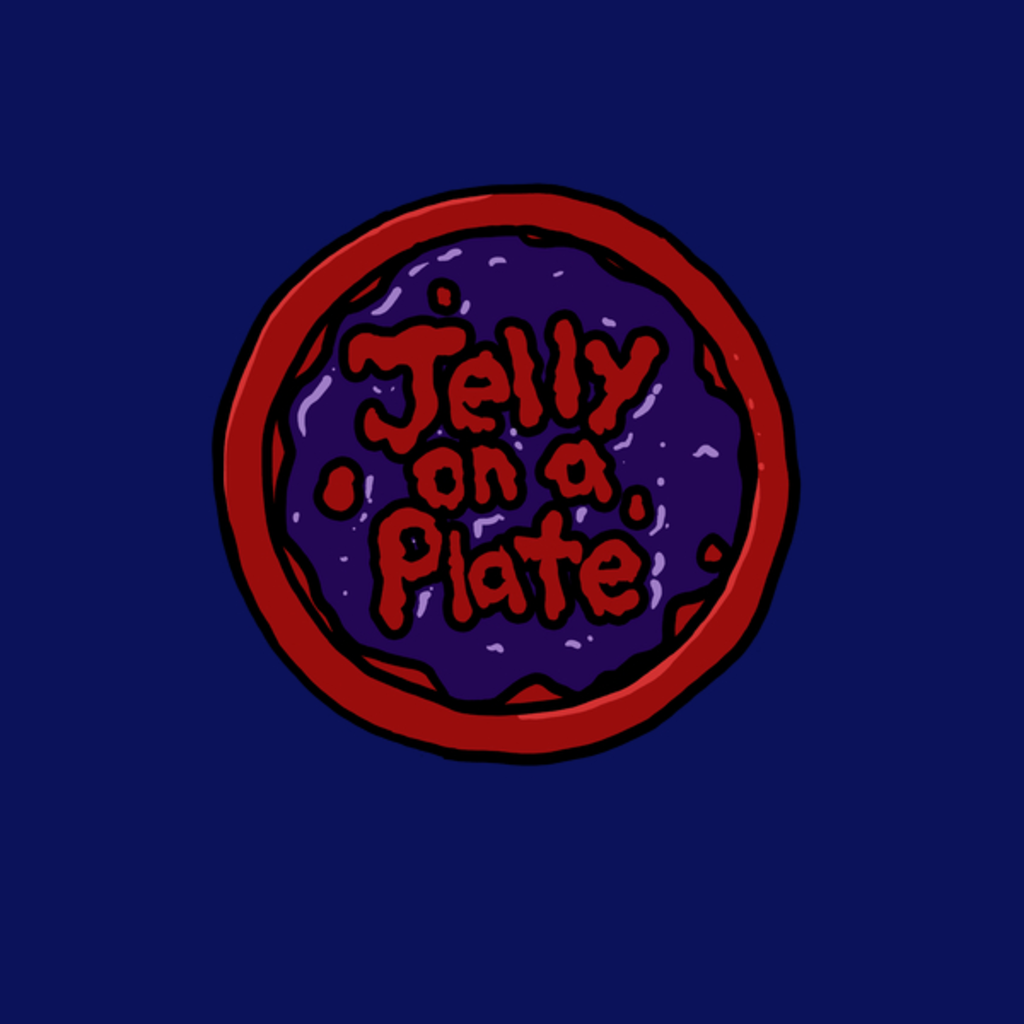 NeatoShop: Jelly on a plate