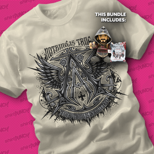 ShirtPunch: Brothers in Bond Bundle
