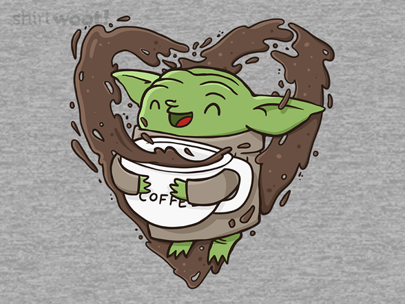 Woot!: Baby Loves Coffee
