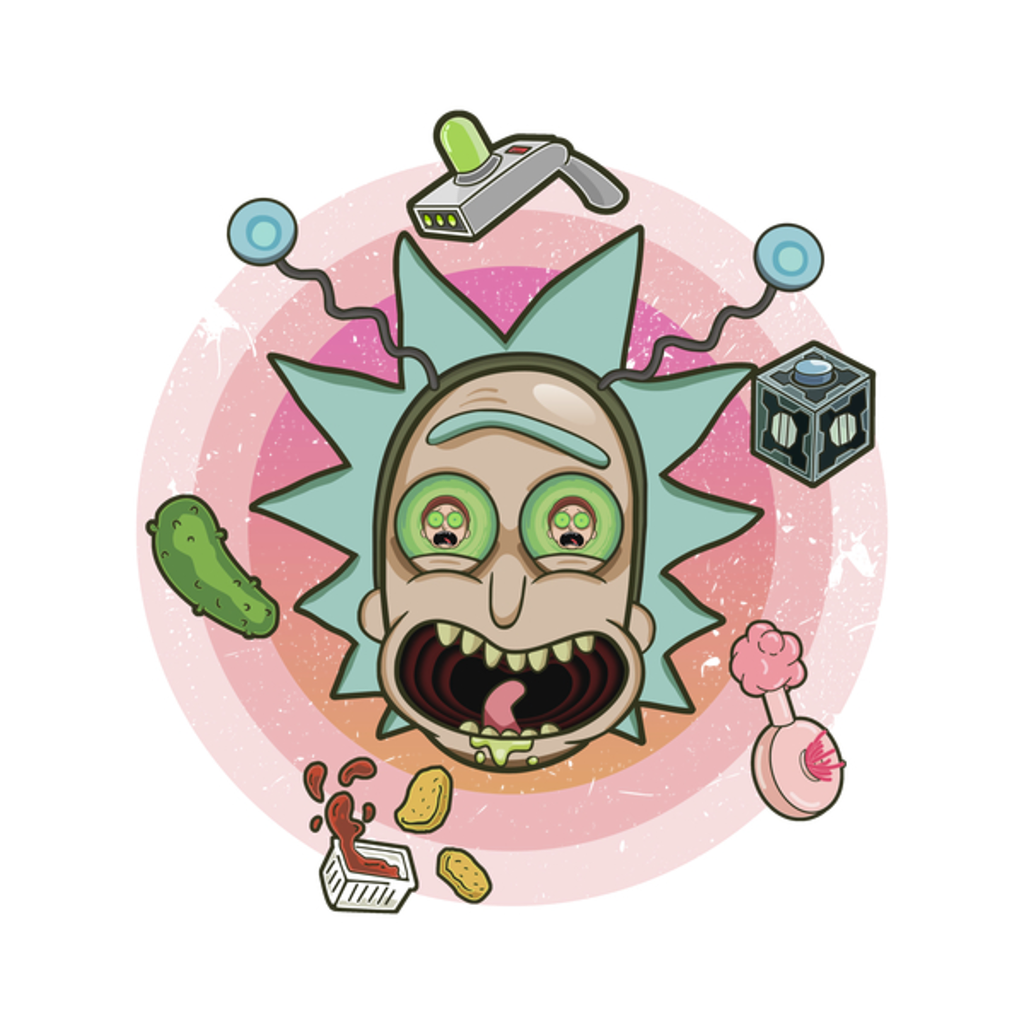 NeatoShop: Weird Science