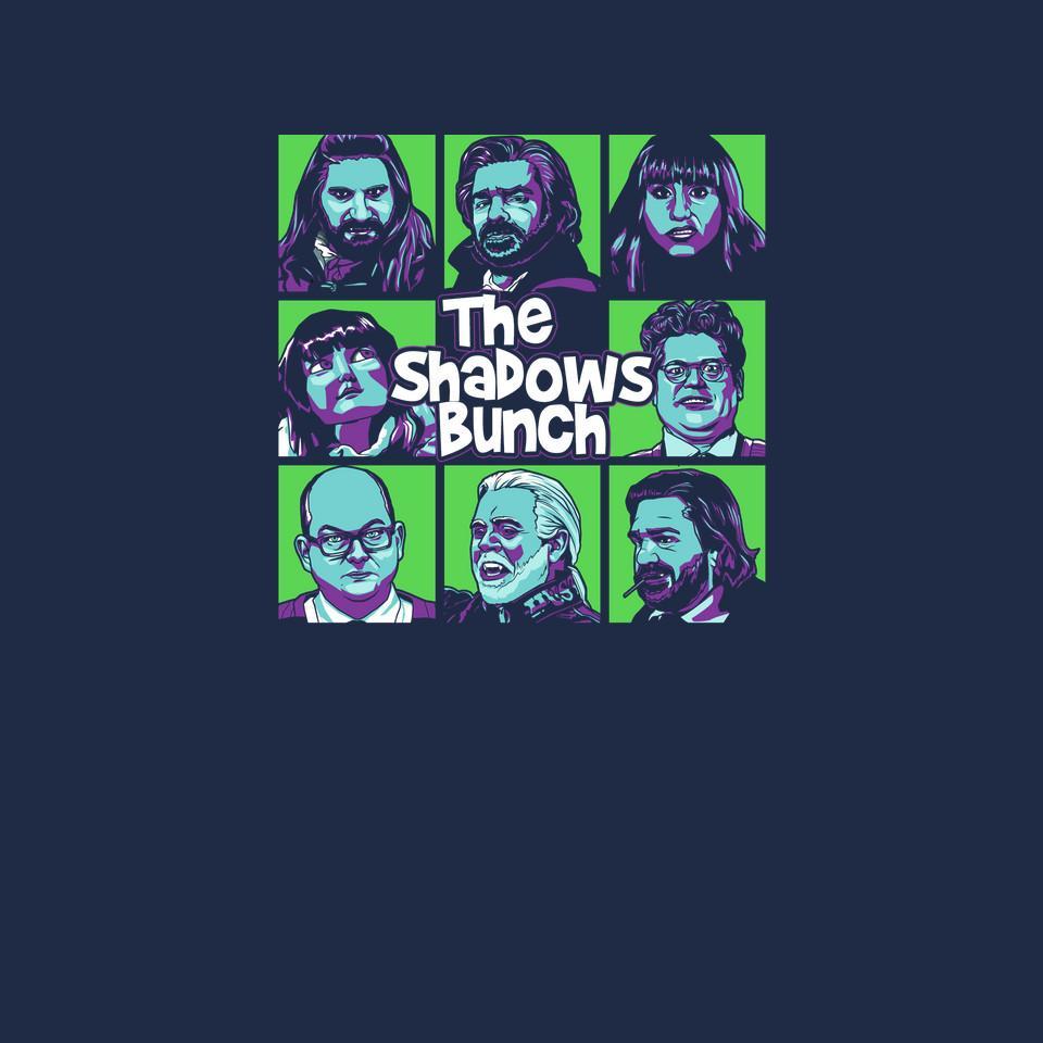 TeeFury: The Shadows Bunch