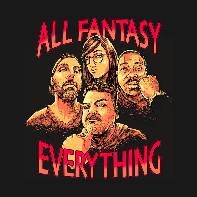 TeePublic: All Death Everything