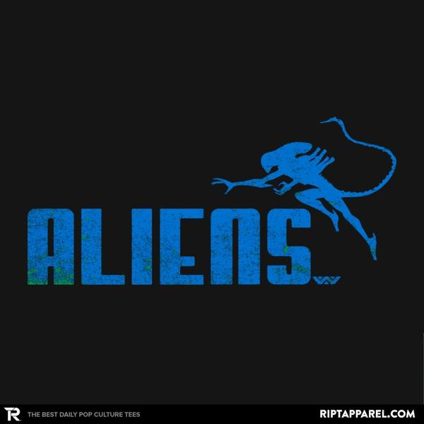 Ript: LV-426 Athletics