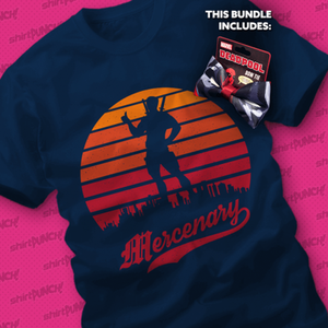 ShirtPunch: That's One Fancy Deadpool Bundle