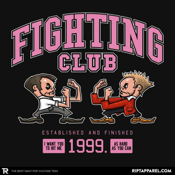Ript: Fighting Club