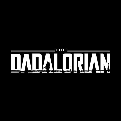 BustedTees: The Dadalorian