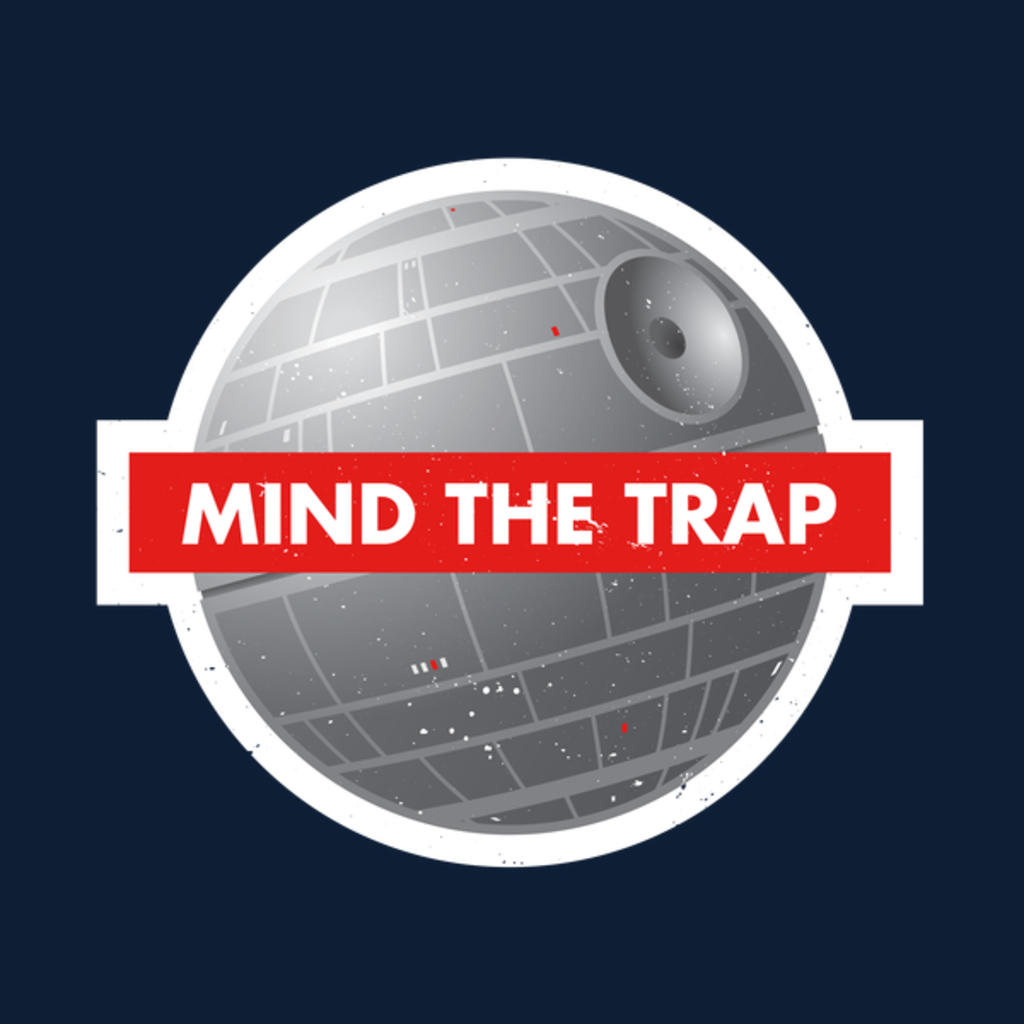 NeatoShop: Mind the Trap