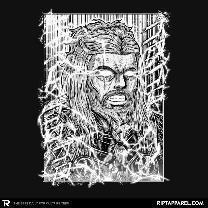Ript: Thunder God
