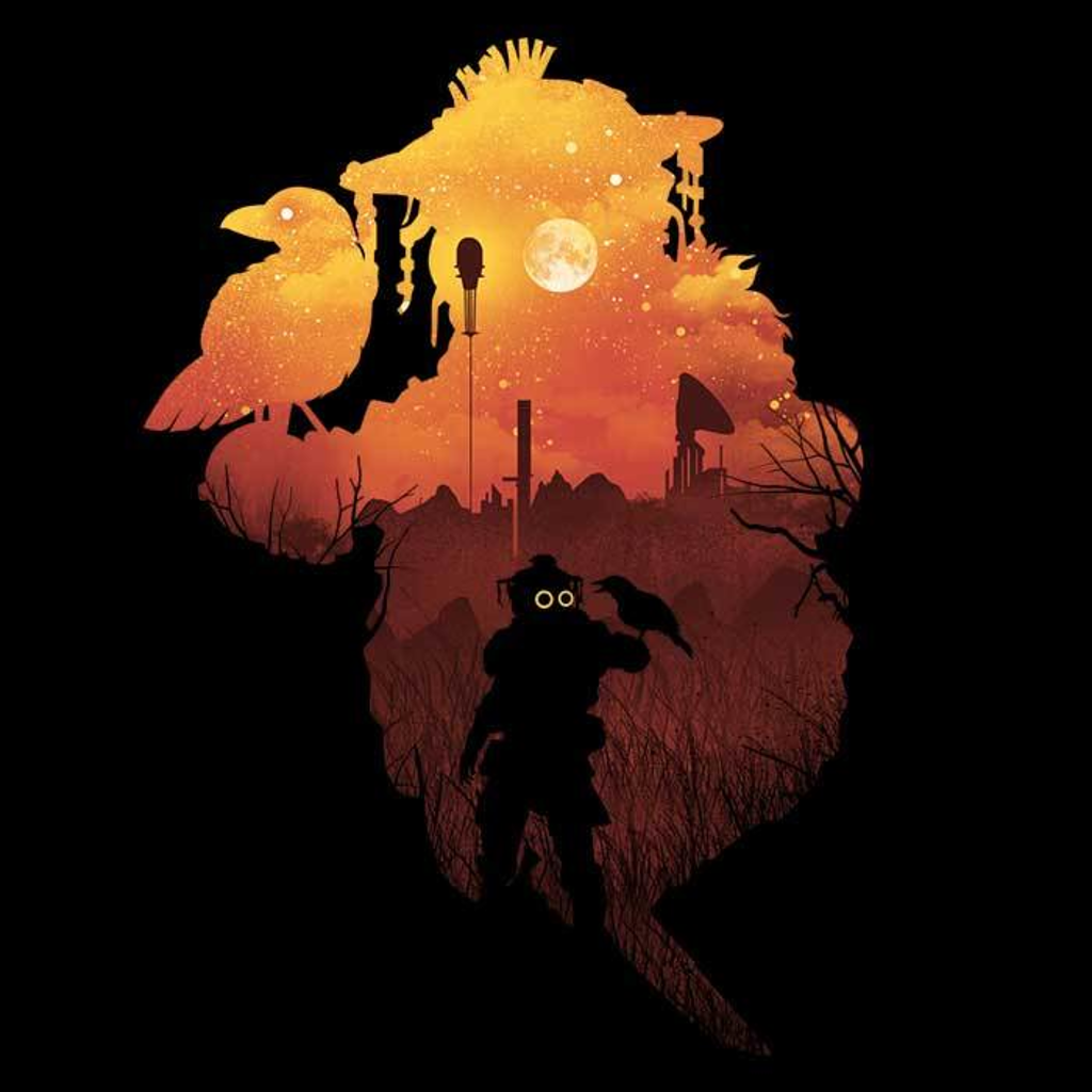 Once Upon a Tee: Beast of the Hunt