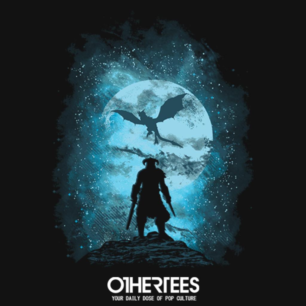 OtherTees: Dragon Slayer