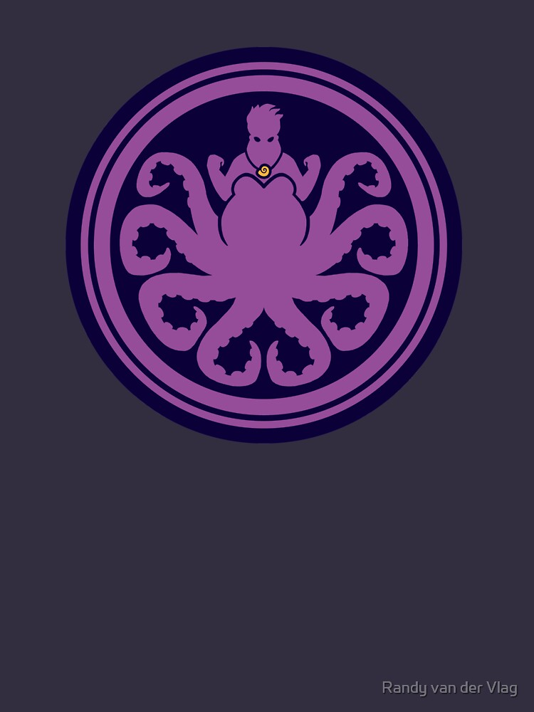 RedBubble: Hail Ursula