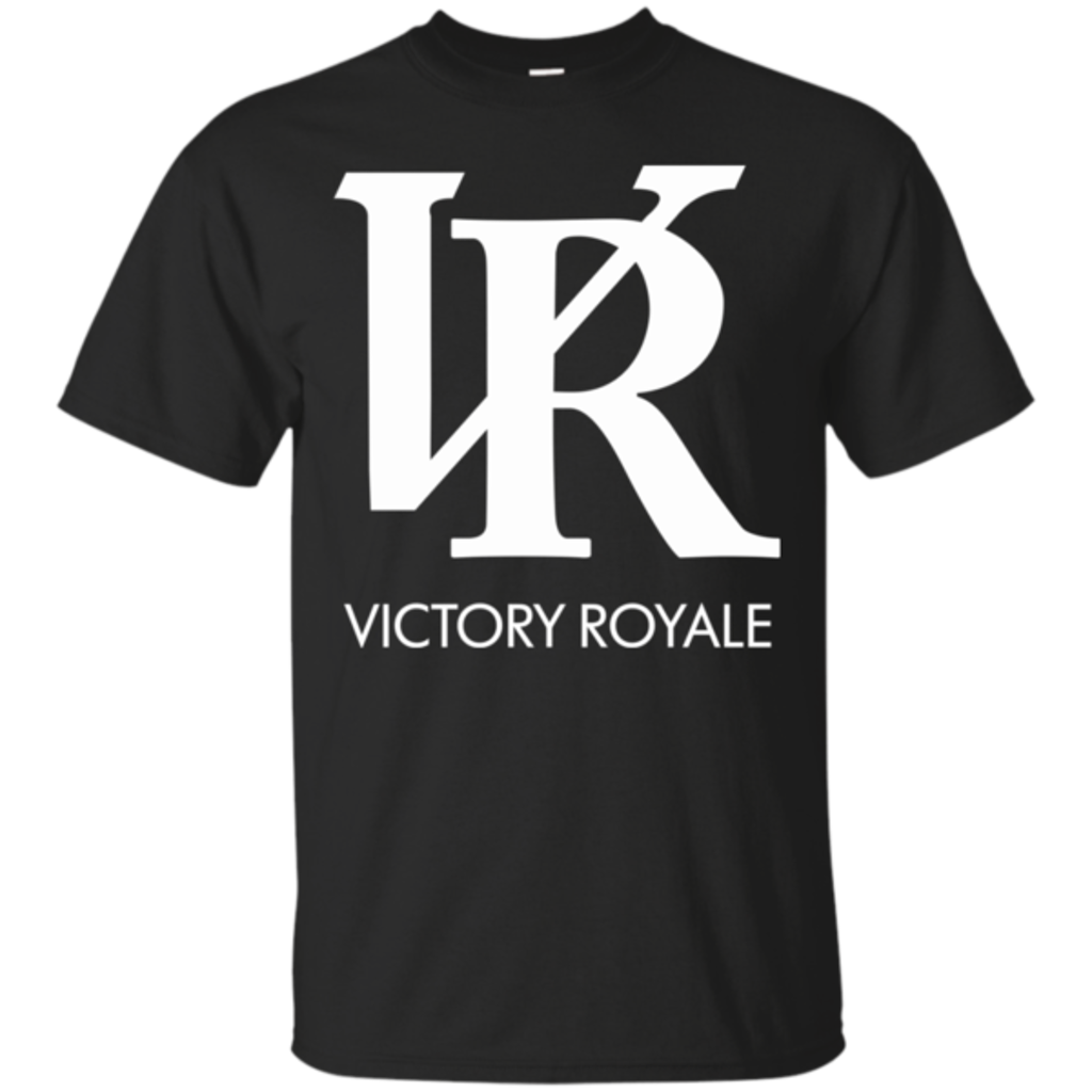 Pop-Up Tee: Fortnite Victory Royale
