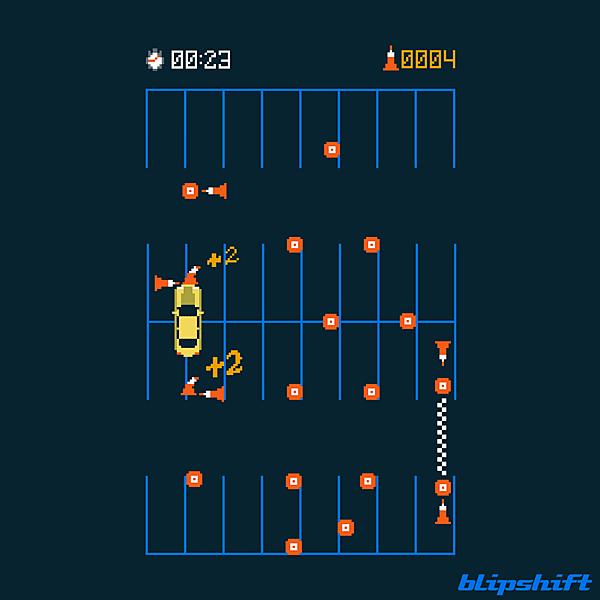 blipshift: PAX Man