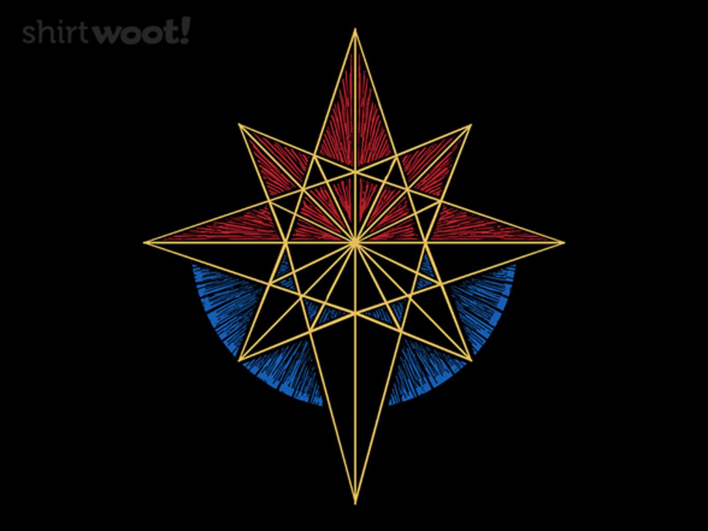 Woot!: Marvelous Geometry