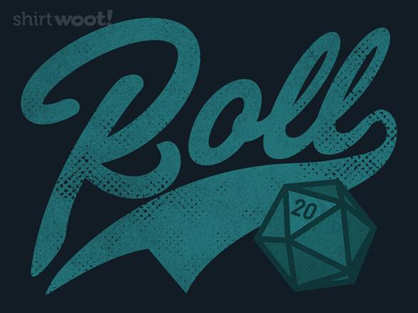 Woot!: RPG Athletics