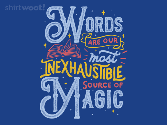 Woot!: The Source Of Magic