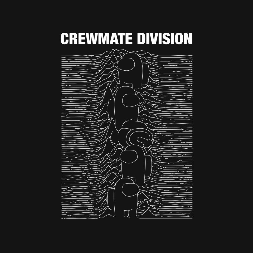 TeeFury: Crewmate Division
