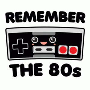 BustedTees: Remember the 80's