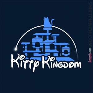 ShirtPunch: Kitty Kingdom