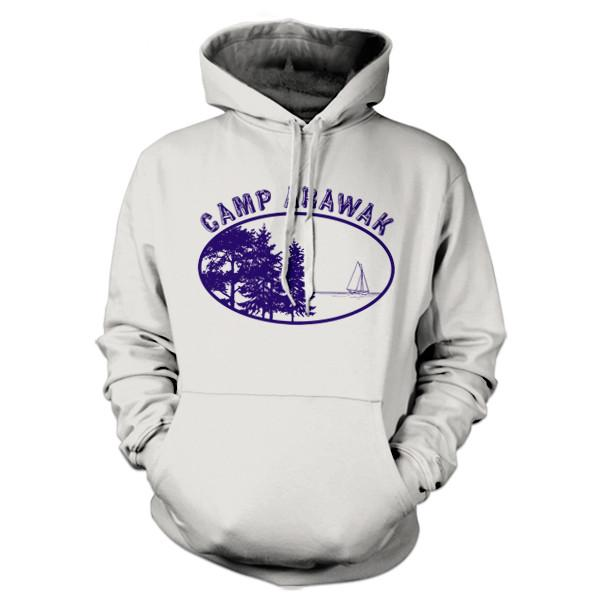 Five Finger Tees: Camp Arawak Hoodie