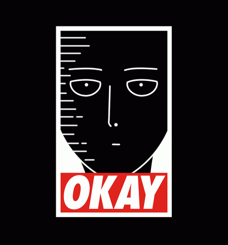 BustedTees: OKAY