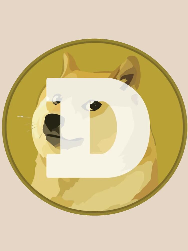 RedBubble: Dogecoin