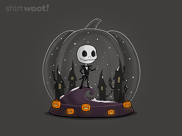 Woot!: Spooky Christmas