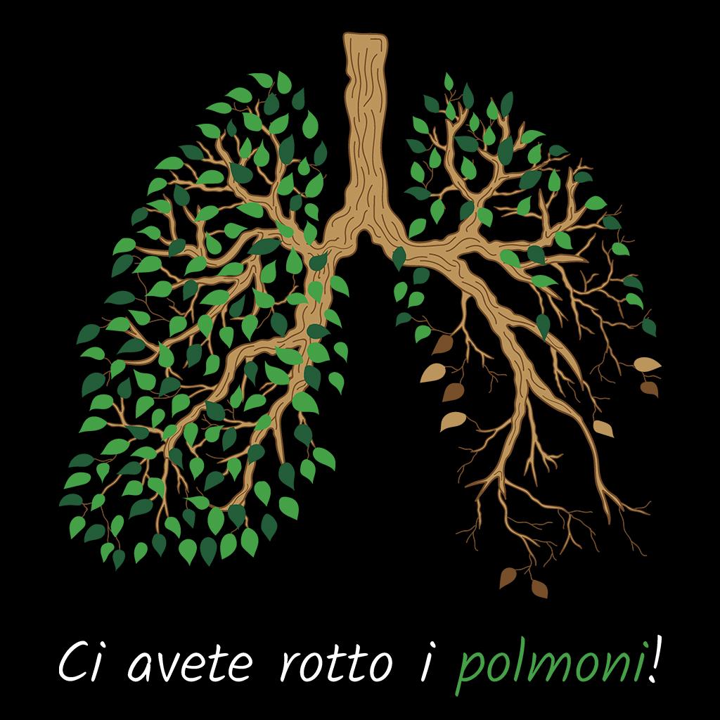 TeeTee: Ci avete rotto i polmoni!