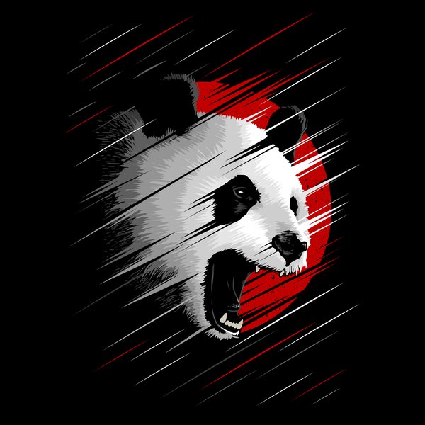 NeatoShop: Rising Panda