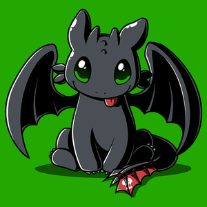 TeeTurtle: Silly Toothless