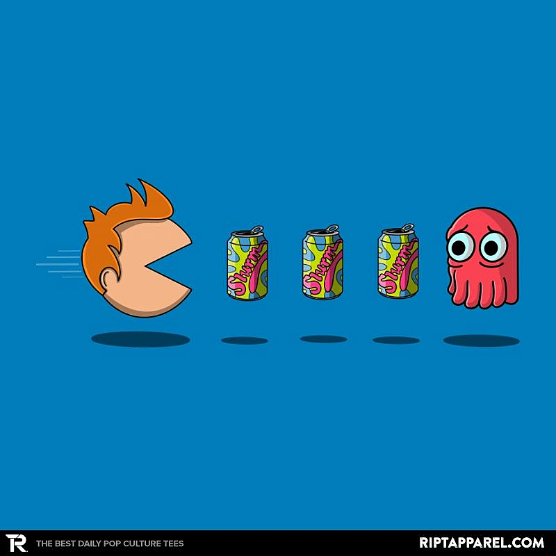 Ript: Fry-Man