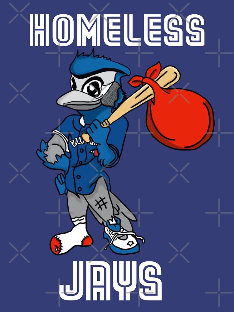 RedBubble: Homeless Jay T-shirt