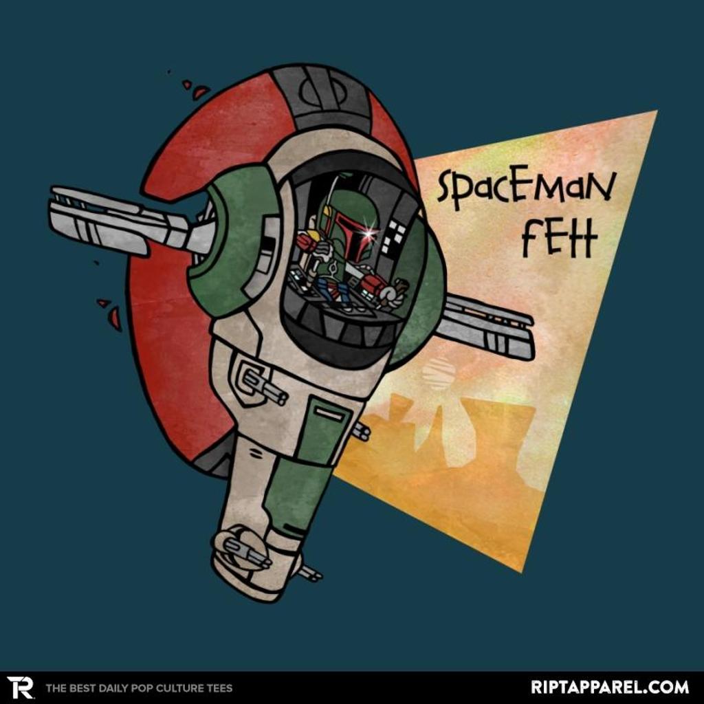 Ript: Spaceman Fett