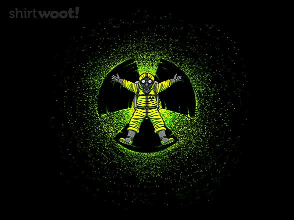 Woot!: Radioactivity Angel