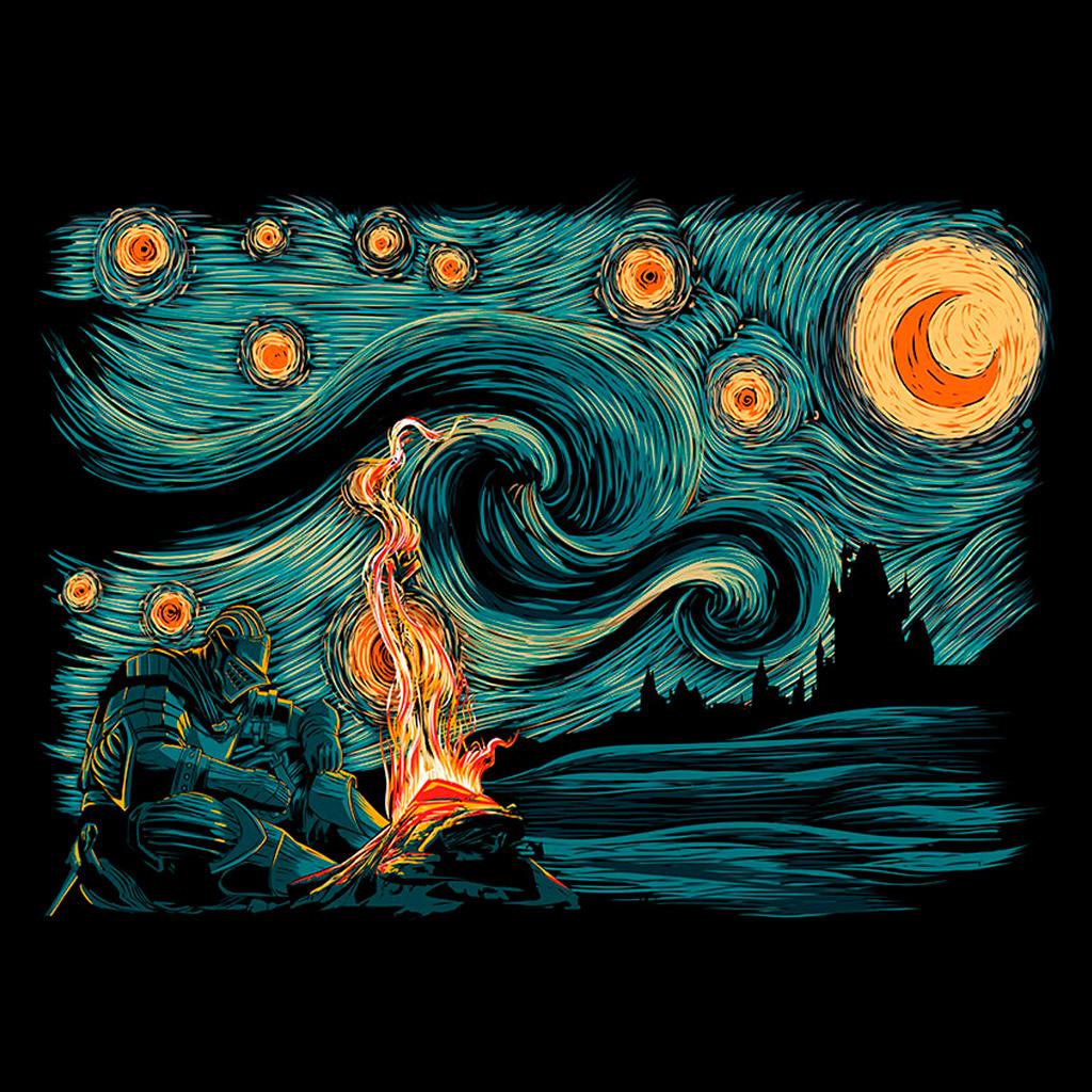 TeeTee: Starry Souls