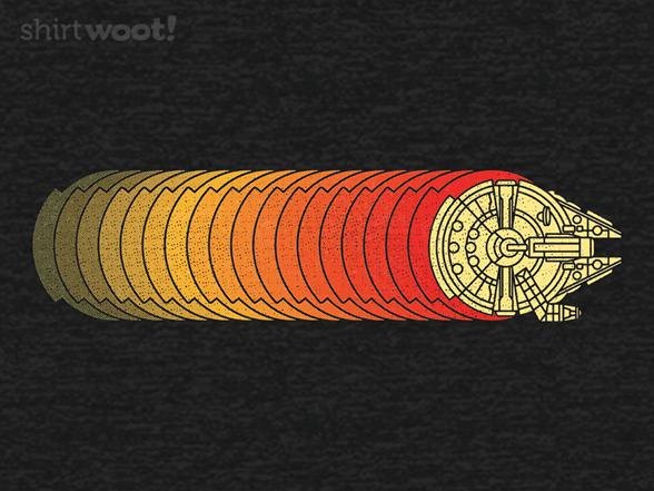 Woot!: Retro Flyer