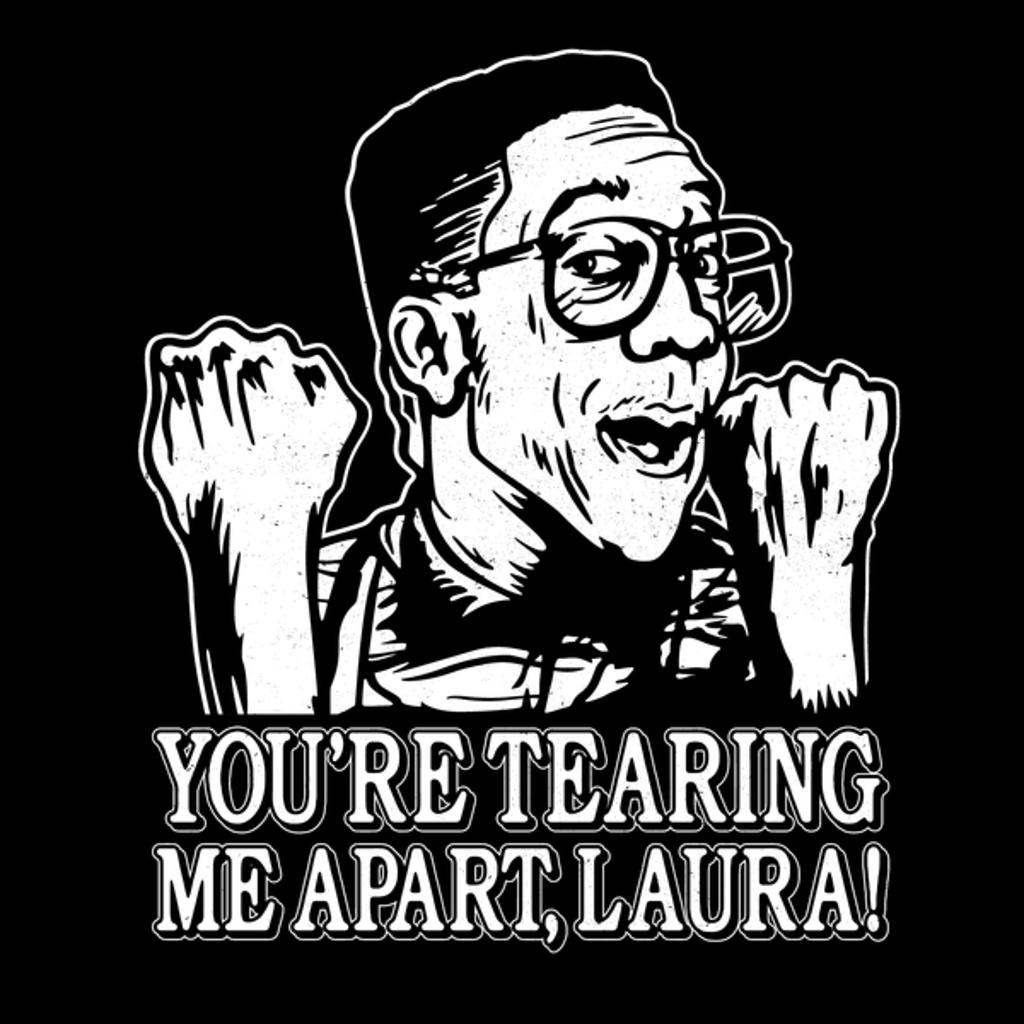 NeatoShop: Oh Laura