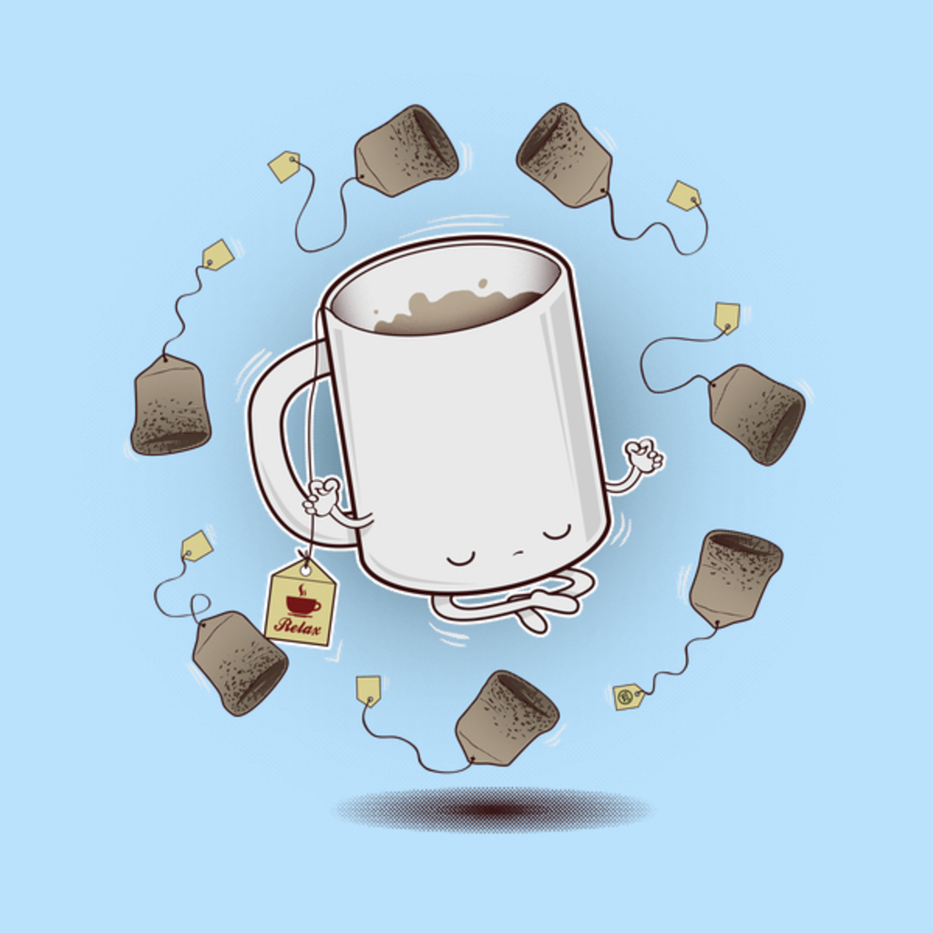 NeatoShop: RELAXING CUP