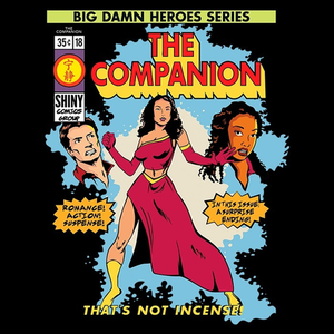 We Heart Geeks: The Companion