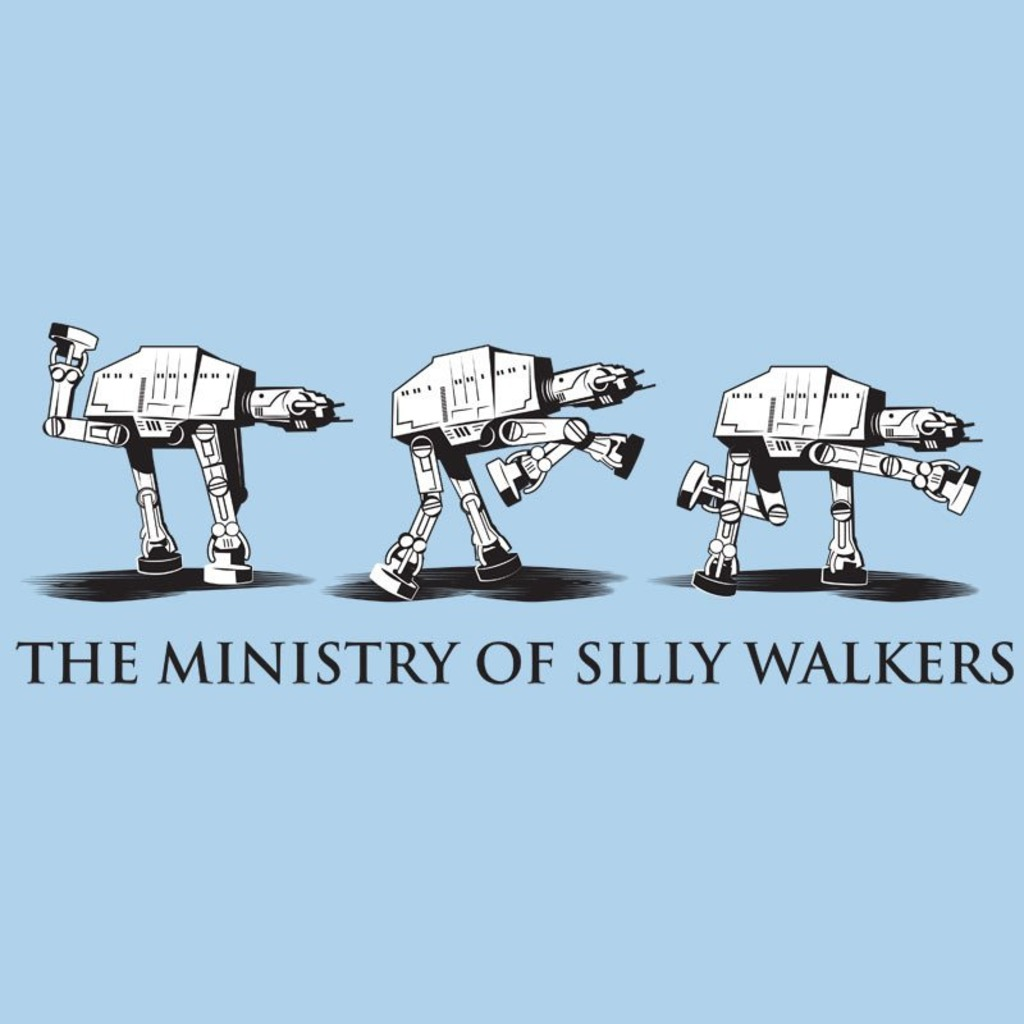 Snappy Kid: Silly Walkers