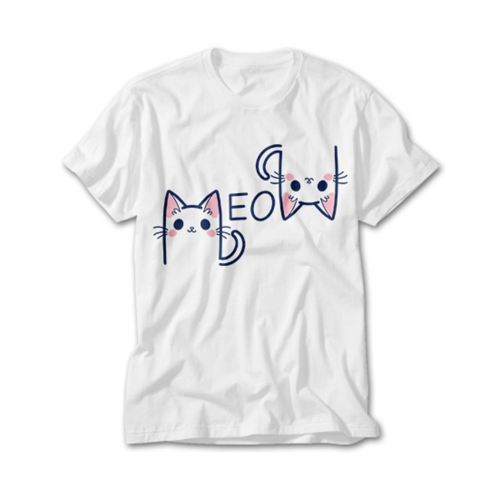 OtherTees: Meow