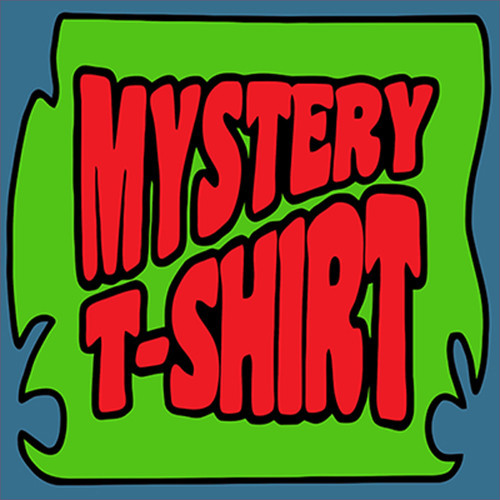 Five Finger Tees: Mystery T-Shirt