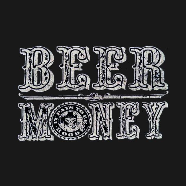 TeePublic: beer money