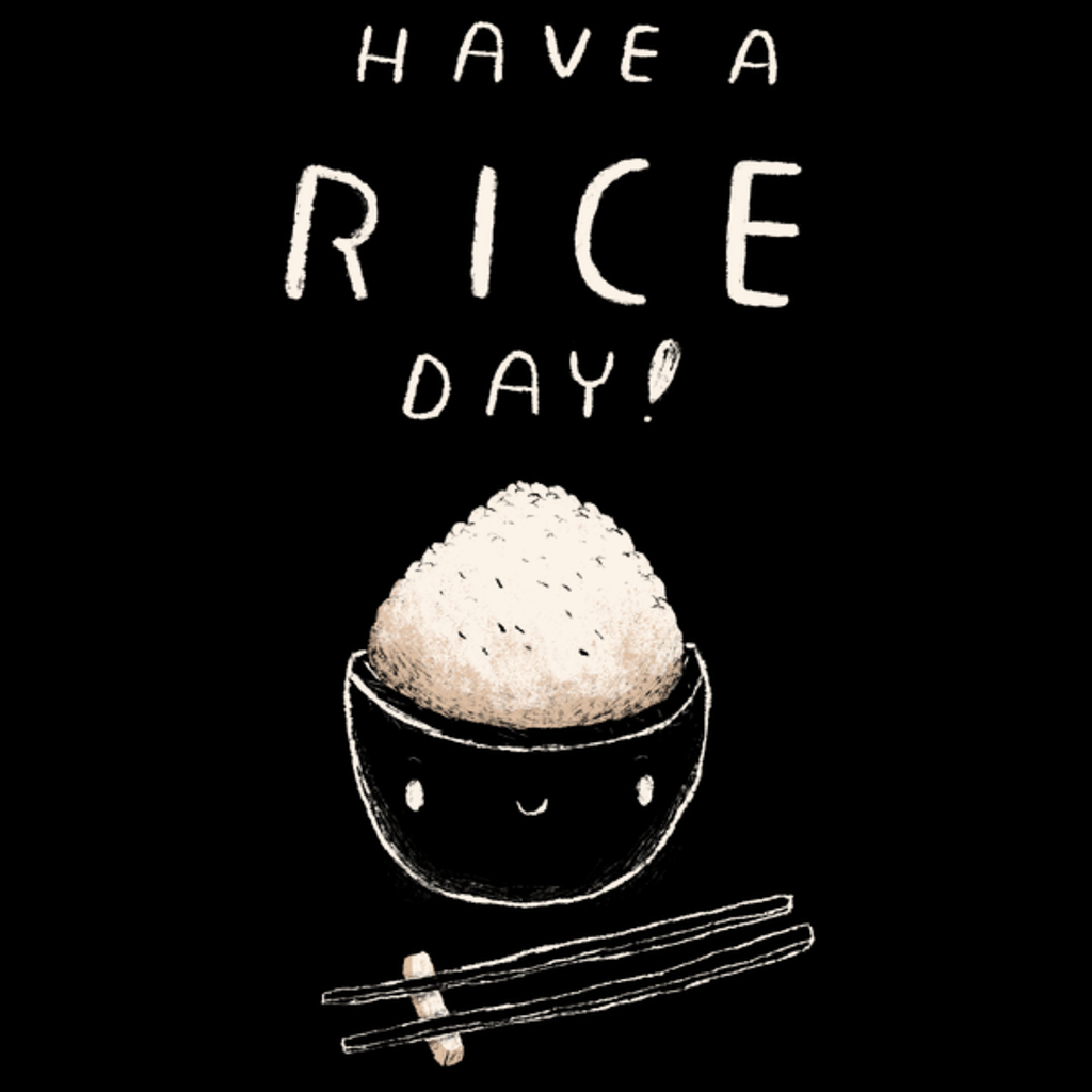 NeatoShop: have a rice day